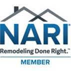 Logo of the NARI