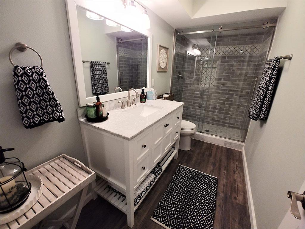 Bathroom Remodeling | Bulski Remodeling | Muskego WI