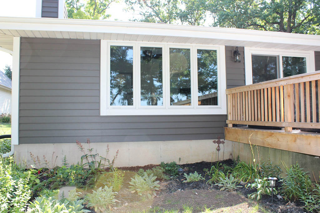 Exteriors   Bulski Remodeling   Muskego WI